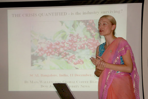 SpillingTheBeans Headed For Dubai, India And More – Exciting 2014 Speaker Program