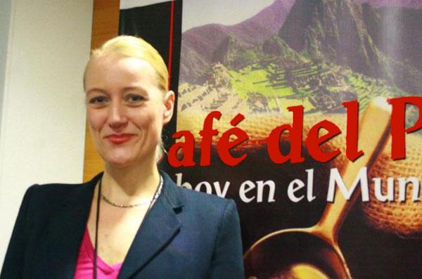 Blog de Café: Periodista Danesa Prepara Libro Que Destaca Productores Del Café
