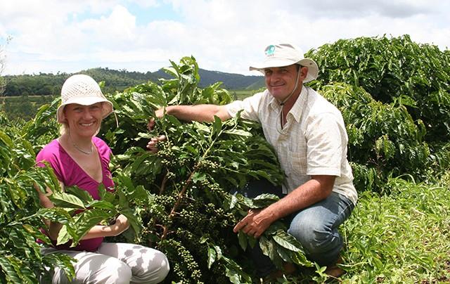 Caros amigos do café no Brasil – Proximamente Notícias Tambem em Português