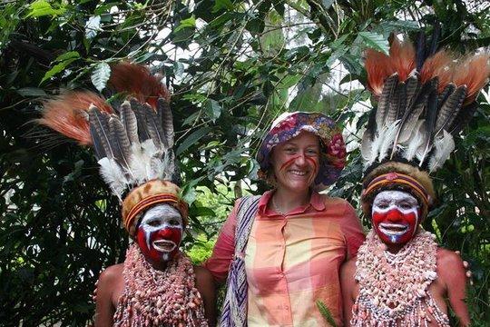 COMING UP: Papua New Guinea, India, Mexico, Rwanda, Rust, Conflicting Data, Vietnam Consumption