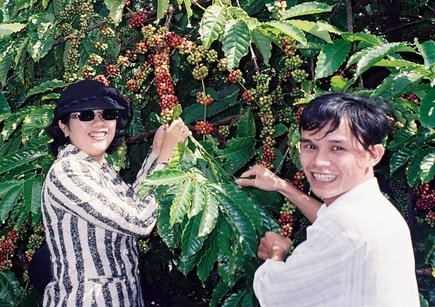 Vietnam's Vicofa Sees Instant Coffee Exports Rising 25% As Capacity Grows