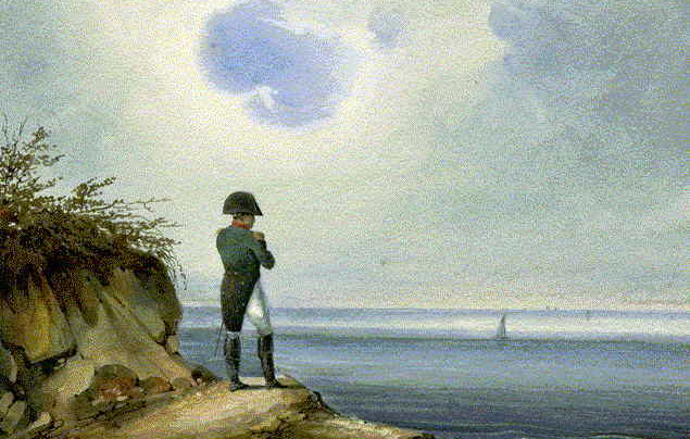 Coffee of The Day: St Helena, From Napoleon's Final Resting Place In The Atlantic