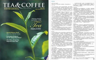"""Brazil Special Part 1: """"Brazil Maintain Its Coffee Dominance"""""""