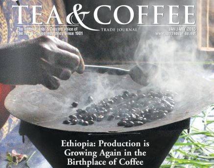 SPECIAL REPORT: Ethiopia's Gift To The World, Coffee Production Is Growing Again