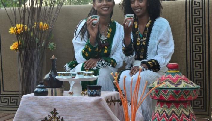 SPECIAL REPORT: As Economy Improves, Ethiopia's Coffee Consumption Surges