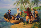 ORIGIN FOCUS: 4–Gabriel De Clieu's Epic Coffee Journey To Martinique