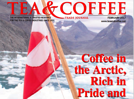 SPECIAL REPORT: Coffee In The Arctics, The Pride Of Viking Traditions