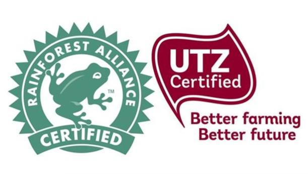 Blog del Café: Rainforest Alliance e UTZ anunciaram que vão se fundir