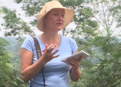 SpillingTheBeans Prepares New Videos On State Of Coffee In Mexico
