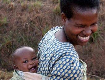 Women Empowerment at Rwanda's Maraba Coffee Coop